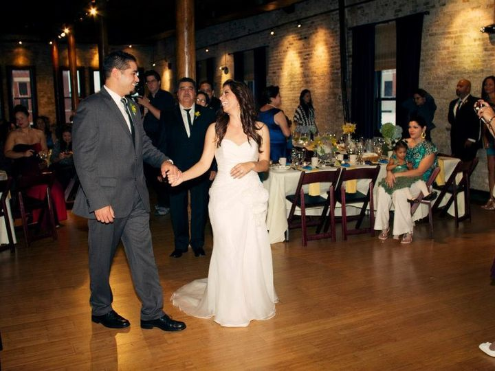 Tmx 1388435139013 Irissol  Javie Milwaukee, WI wedding catering