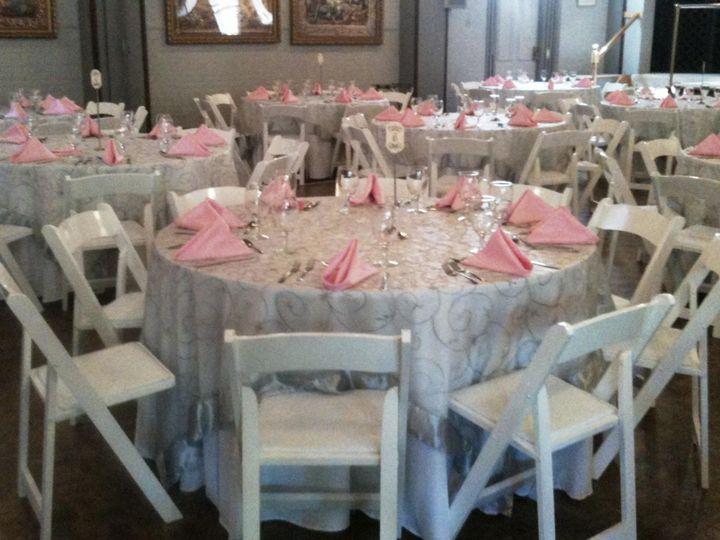Tmx 1388435147974 Napking Fol Milwaukee, WI wedding catering