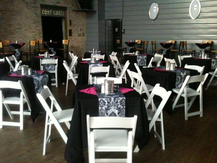 Tmx 1388435240919 Warehous Milwaukee, WI wedding catering