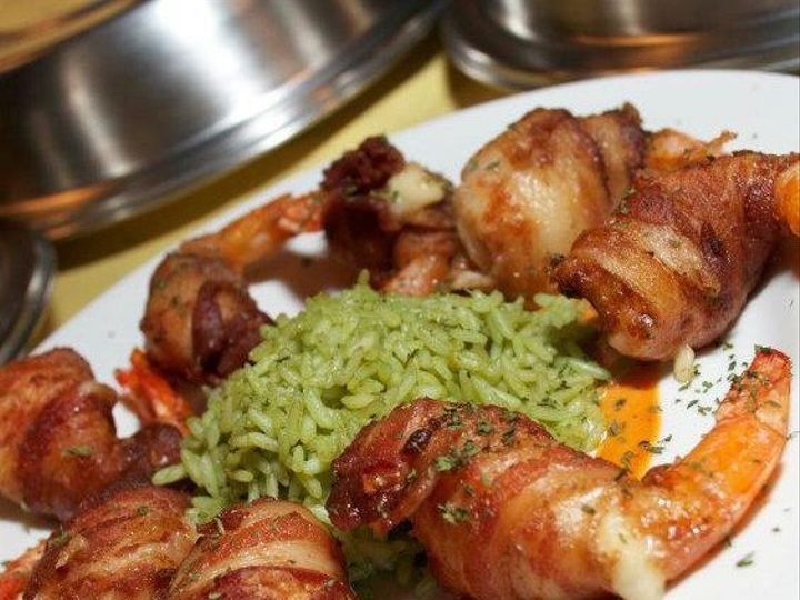 Tmx 1388443492045 Antigua Shrimp At Caterin Milwaukee, WI wedding catering
