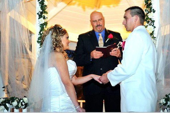 Agape Wedding Officiant