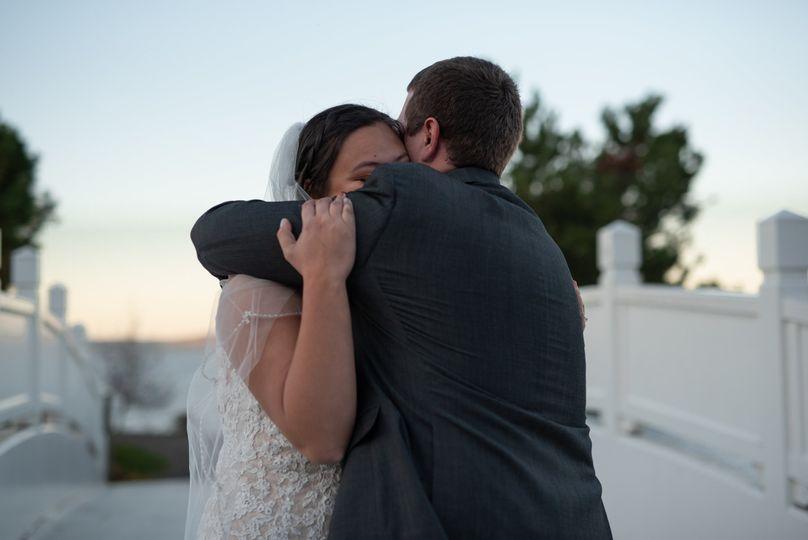 Tacoma Waterfront Wedding