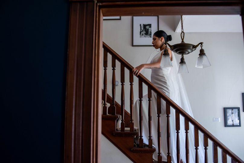 Classic Intimate Wedding