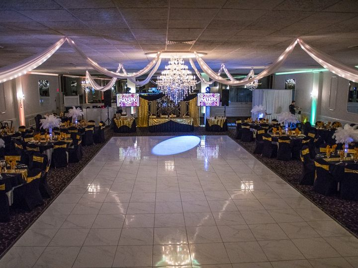 Tmx Colonnade 10 51 65675 V1 Clark, New Jersey wedding venue