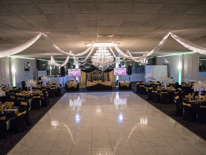 Tmx Colonnade 12 51 65675 V1 Clark, New Jersey wedding venue