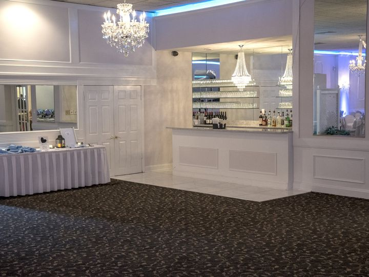 Tmx Colonnade 1 51 65675 Clark, New Jersey wedding venue