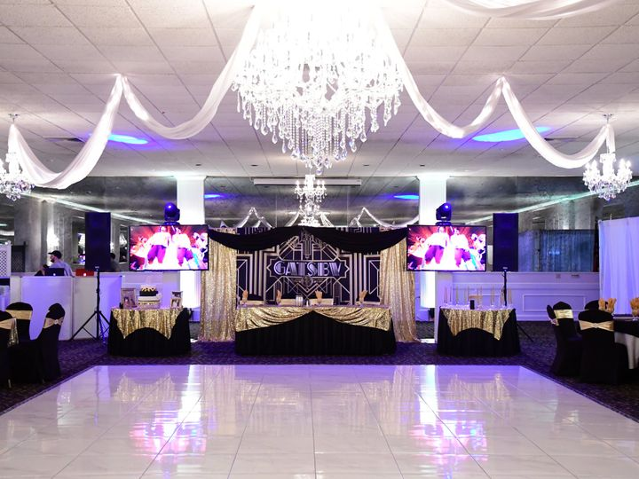 Tmx Colonnade 2 51 65675 Clark, New Jersey wedding venue