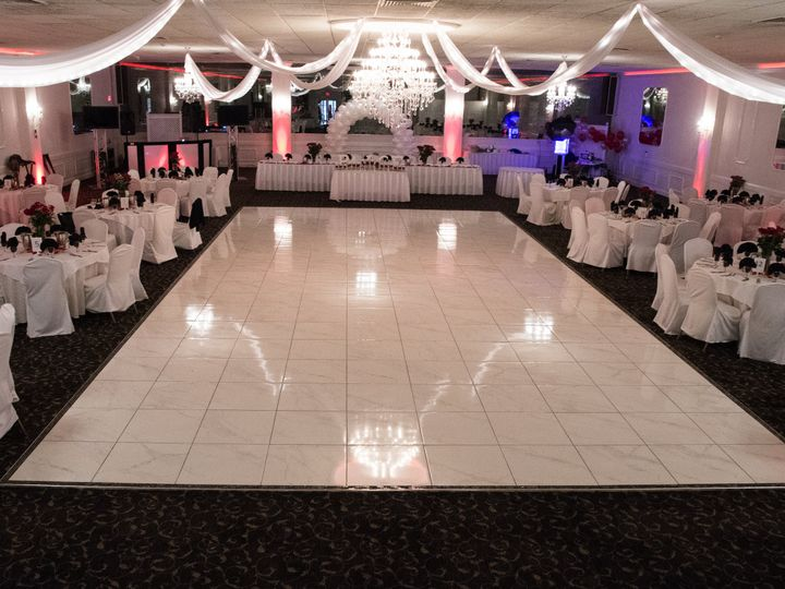 Tmx Colonnade 5 51 65675 V1 Clark, New Jersey wedding venue