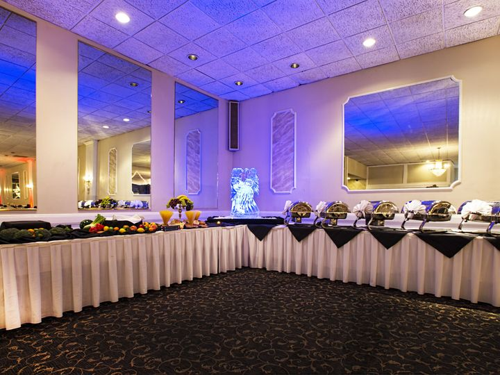 Tmx Colonnade 6 51 65675 Clark, New Jersey wedding venue