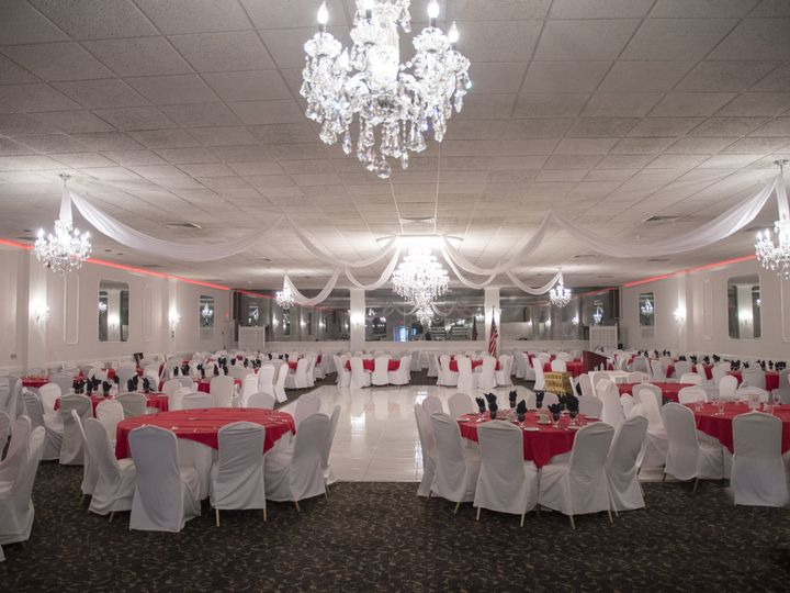 Tmx Colonnade 9 51 65675 Clark, New Jersey wedding venue