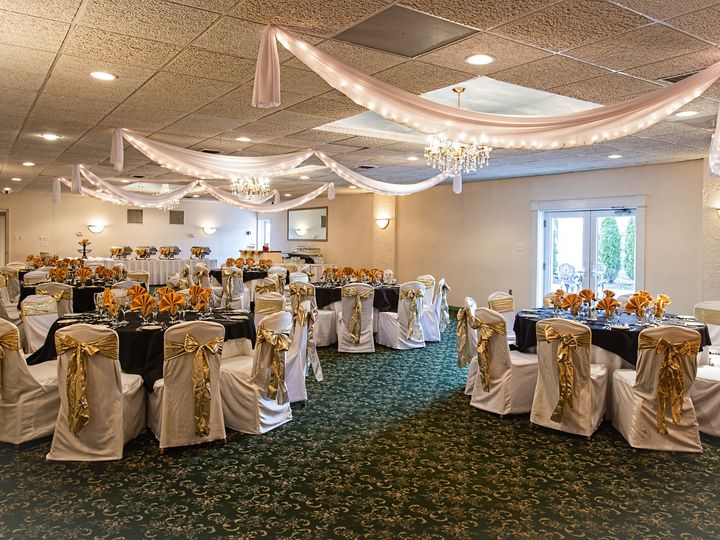 Tmx Garden Room 1 51 65675 V1 Clark, New Jersey wedding venue