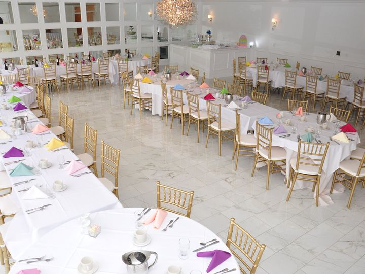Tmx Terrace Room 1 51 65675 Clark, New Jersey wedding venue