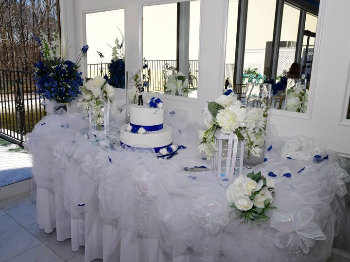 Tmx Terrace Room 4 51 65675 Clark, New Jersey wedding venue