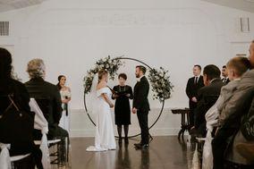 Aldea Weddings at The Landmark