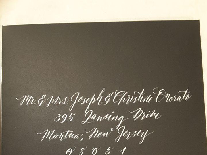 Tmx 1518751163 3586127c0e531dac 1518751160 2a8ffdef4a0db144 1518751161748 5 20180210 141514 Paramus, NJ wedding invitation