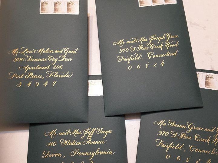 Tmx 1518751553 443d170e54488af6 1518751182 667da017c37fefc9 1518751181 226b487241ee8abe 151875 Paramus, NJ wedding invitation