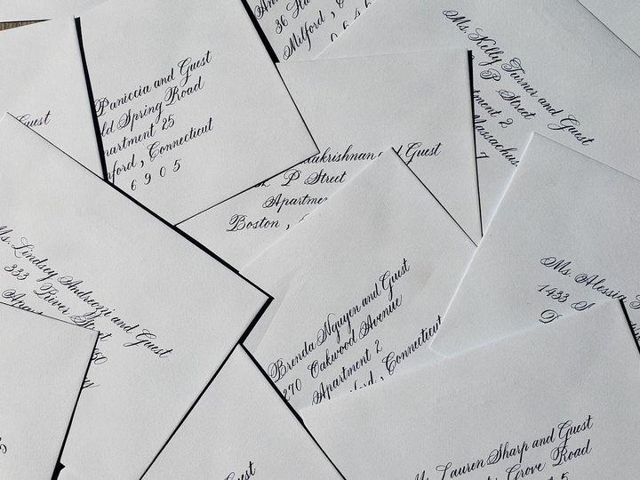 Tmx Envelopes 51 675675 1569938499 Paramus, NJ wedding invitation