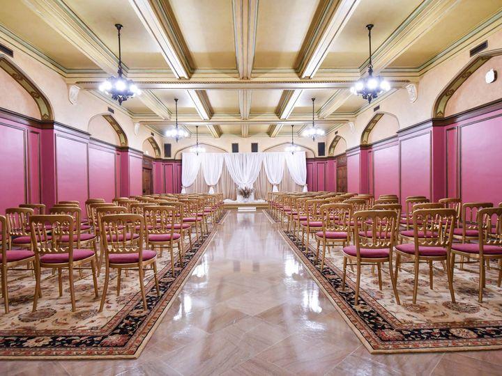 Tmx Lodge Room 51 185675 Indianapolis, IN wedding venue