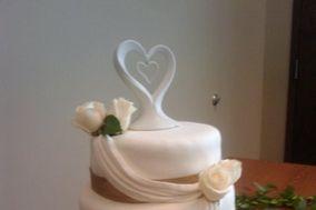 Cake J'adore