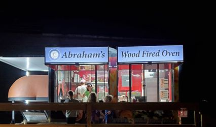 Abraham's Wood Fired Pizza