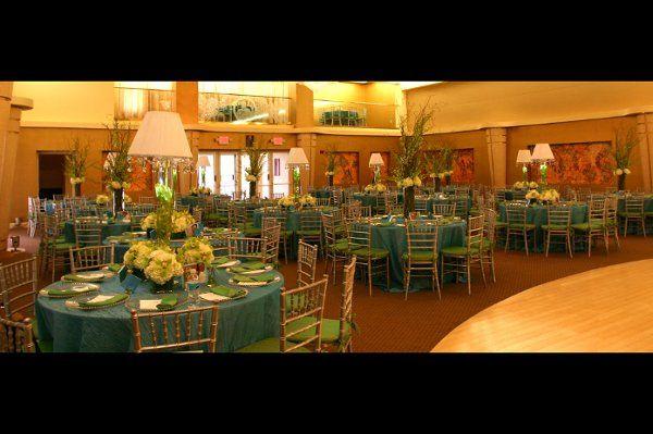 Wedding flowers decor catering