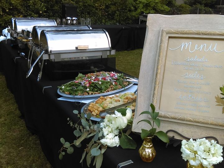 Tmx 1477421359167 Shandy Point1 Wilmington, North Carolina wedding catering