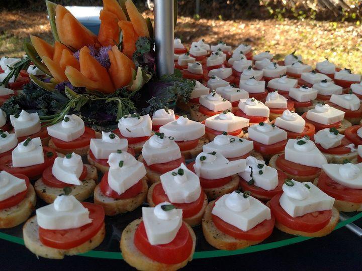 Tmx 1477422147054 Img20160507171114716 Wilmington, North Carolina wedding catering