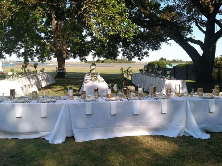 Tmx 1477422237827 Img20160507173052378 Wilmington, North Carolina wedding catering