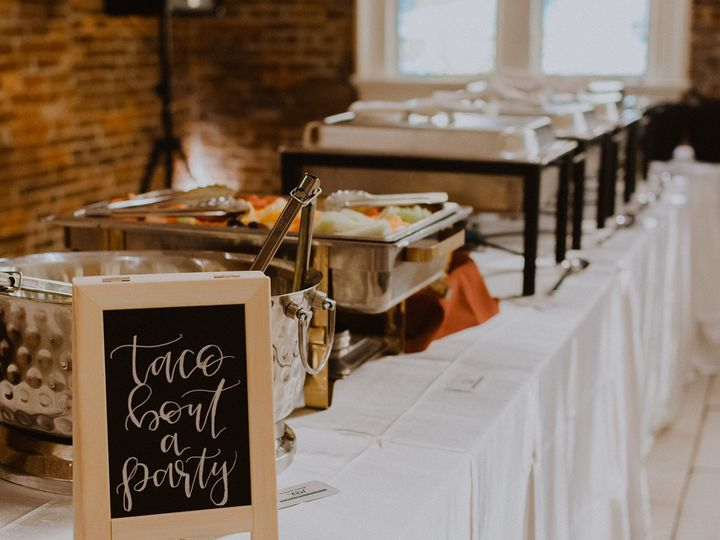 Tmx St Thomas Buffet 51 776675 1572891587 Wilmington, North Carolina wedding catering