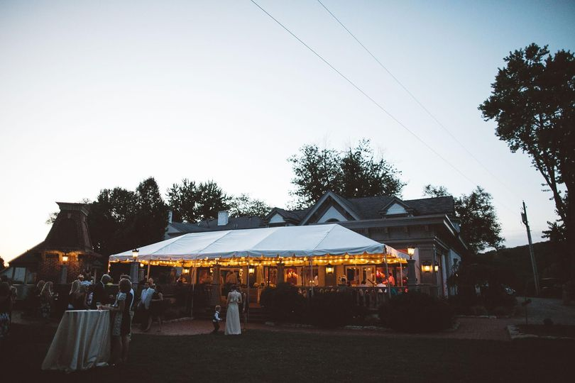 Reception- Carriage House
