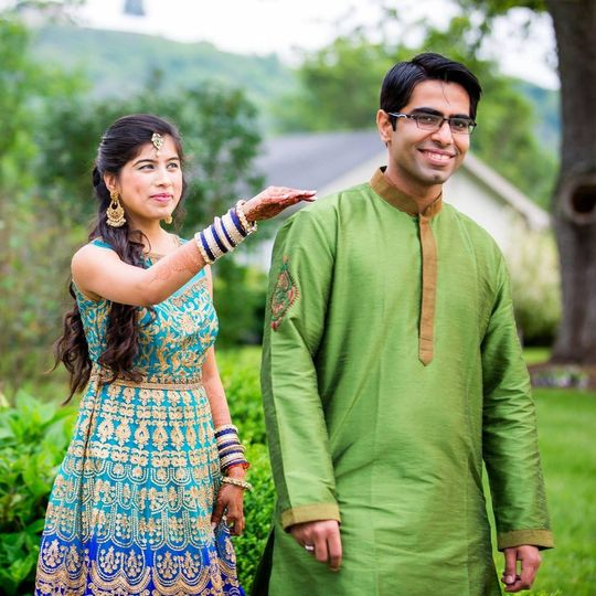 First Hindu wedding ever at Richwood 5/26/16 Image taken by CoPhoto  http://cophotoweddings.com/