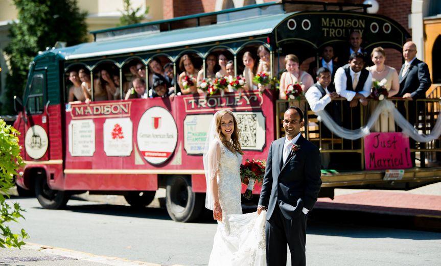 Madison Trolley