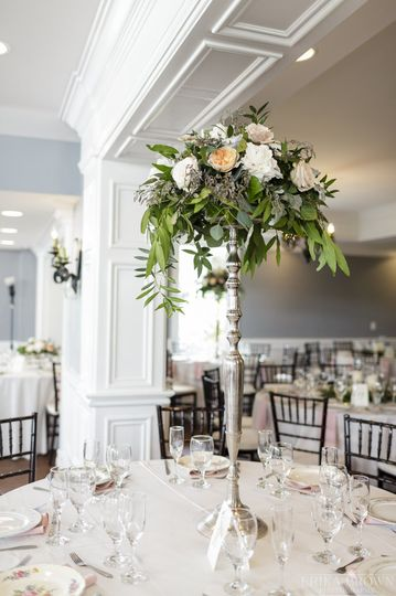 Carriage House Reception