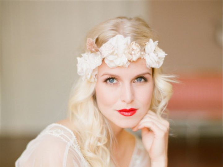 Tmx 1479260428516 Thumb115 Wedding Dress Scandinavian Boca Raton, FL wedding beauty