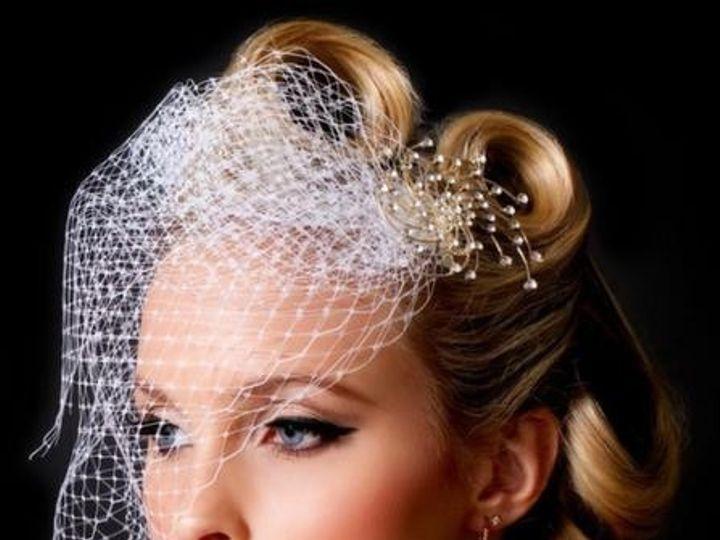 Tmx 1479261022242 Thumb1vintage Wedding Makeup Look Boca Raton, FL wedding beauty