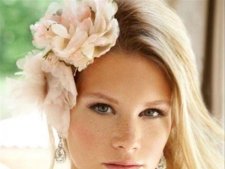 Tmx 1479261375877 Thumb1beautiful Long Hair With Flowers Miami, FL wedding beauty
