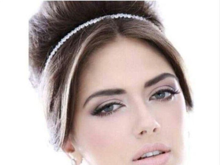 Tmx 1479267010381 Thumb1fd1d3a246240de2188c76dc40e701f6d Boca Raton, FL wedding beauty