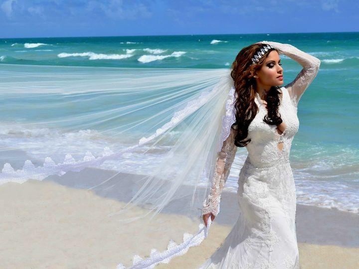 Tmx 1514430207889 11334210101527761104666043798550228541796864o Miami, FL wedding beauty
