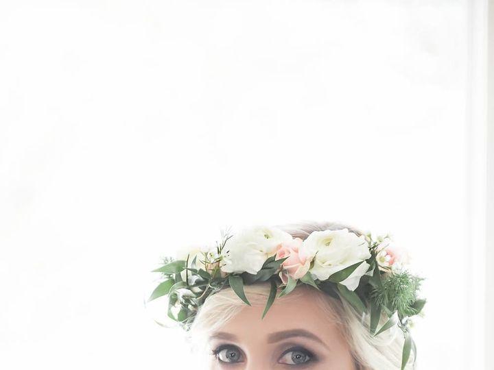 Tmx 1522525148 Edca18ca49dfb1d1 1522525147 F389e7e374e4206a 1522525145830 9 20158029 101550281 Boca Raton, FL wedding beauty