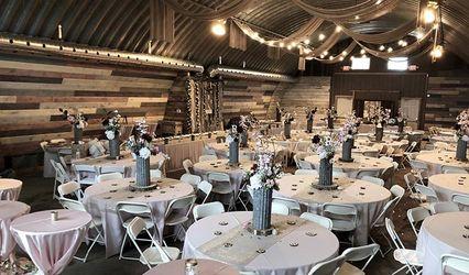 Rock Hill Windmill Event Center