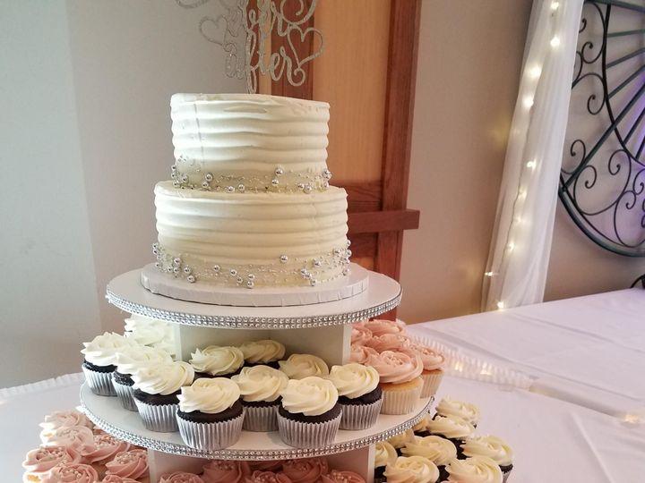 Tmx 20161008 141232 51 1067675 1558640052 River Falls, WI wedding cake