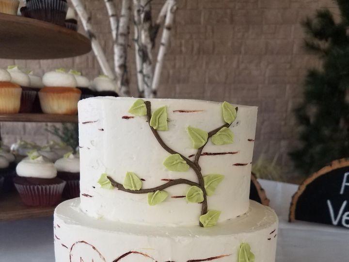 Tmx 20170513 143621 51 1067675 1558640120 River Falls, WI wedding cake