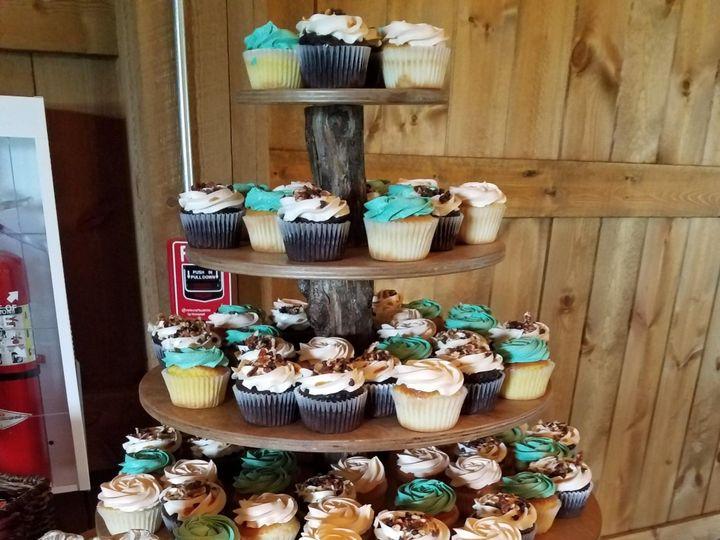 Tmx 20170527 143116 51 1067675 1558640133 River Falls, WI wedding cake