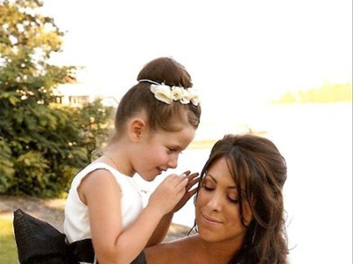 Tmx 1316754672882 WeddingMelissaCali Greenwich, CT wedding beauty