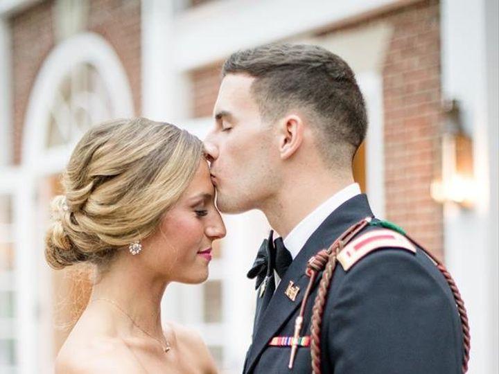 Tmx 1505233278843 1959878710156306850142678903149785662588320n Greenwich, CT wedding beauty