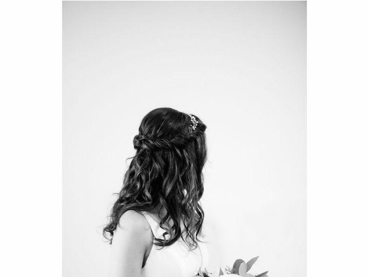 Tmx 1515169247 574393922d9f682a 1515169246 05387d6fa855c3da 1515169245553 2 Kimberly Coccagnia Greenwich, CT wedding beauty