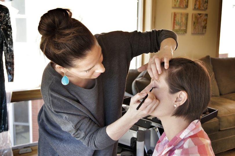 Make up session