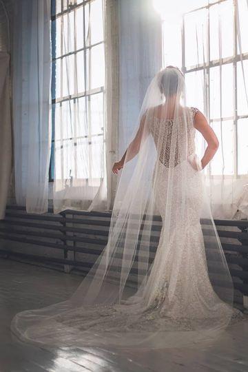 Meamarie bridal atelier wedding dress attire for Wedding dresses tacoma wa