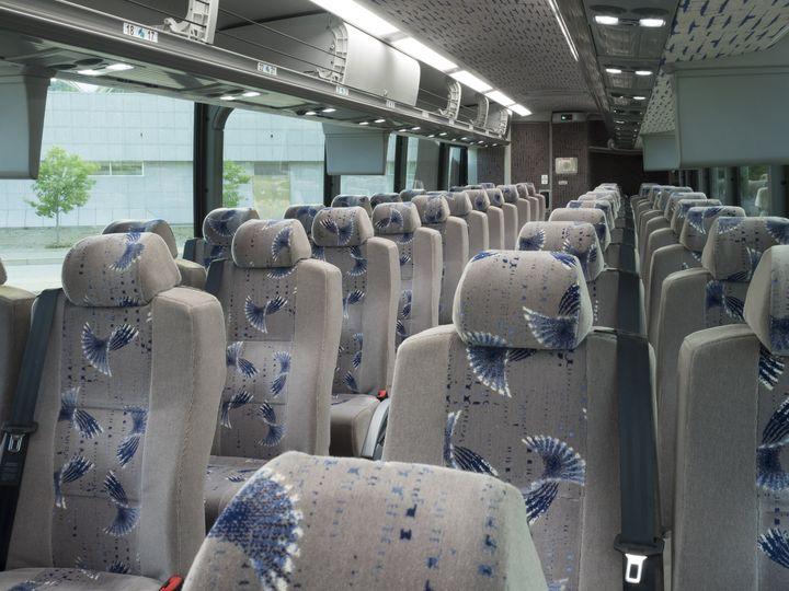 Tmx Bus Interior Close Up 51 1058675 V1 Saint Petersburg, FL wedding transportation