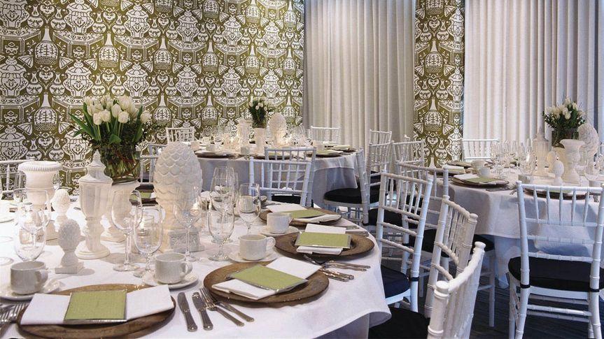 Dorset dinner